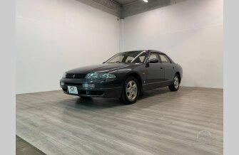 1994 Nissan Skyline for sale 101591668