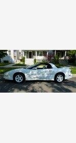 1994 Pontiac Firebird Trans Am for sale 100874335