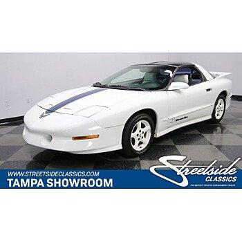 1994 Pontiac Firebird for sale 101208828