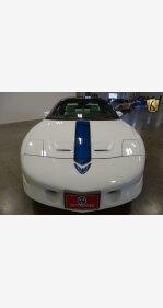 1994 Pontiac Firebird Trans Am for sale 101211846