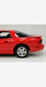 1994 Pontiac Firebird Formula for sale 101237057