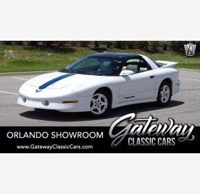 1994 Pontiac Firebird for sale 101356460