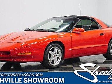 1994 Pontiac Firebird Formula for sale 101371660