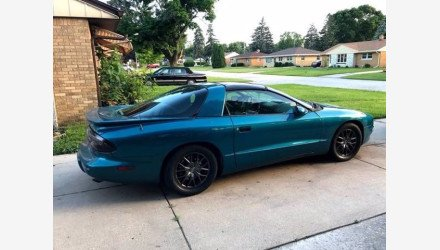 1994 Pontiac Firebird Formula for sale 101386529