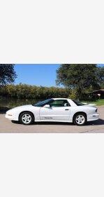 1994 Pontiac Firebird Coupe for sale 101412603