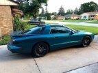 1994 Pontiac Firebird Formula for sale 101587171