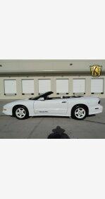 1994 Pontiac Firebird Convertible for sale 100963687