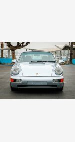 1994 Porsche 911 Coupe for sale 101036185
