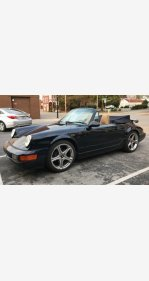 1994 Porsche 911 for sale 101153360