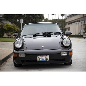 1994 Porsche 911 Coupe for sale 101217075