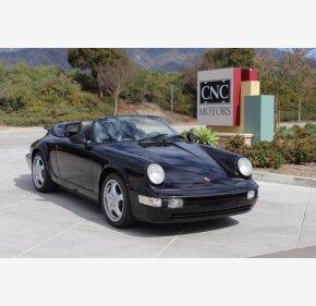 1994 Porsche 911 Speedster for sale 101288345