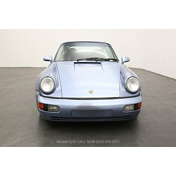 1994 Porsche 911 Coupe for sale 101352480