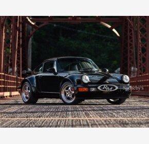 1994 Porsche 911 Turbo Coupe for sale 101356741