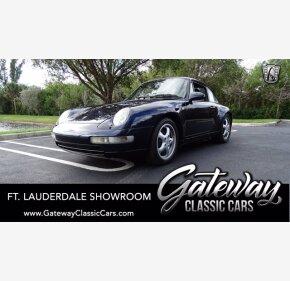 1994 Porsche 911 for sale 101459240