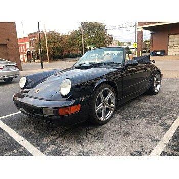 1994 Porsche 911 Cabriolet for sale 101475237