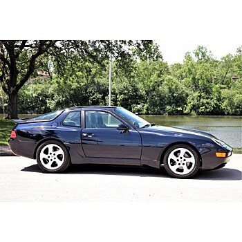 1994 Porsche 968 Coupe for sale 101526395