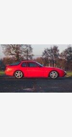 1994 Porsche 968 Coupe for sale 101415677