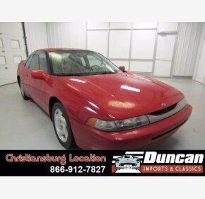 1994 Subaru SVX for sale 101013026