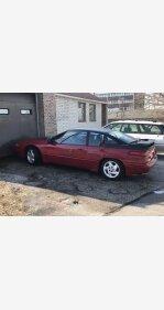 1994 Subaru SVX for sale 101470707