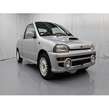 1994 Subaru Vivio for sale 101104073