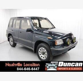 1994 Suzuki Escudo for sale 101276873