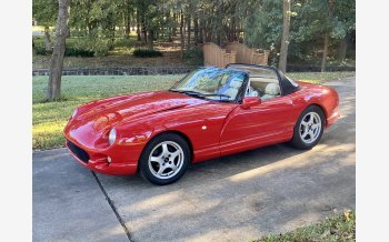 1994 TVR Chimaera for sale 101432531
