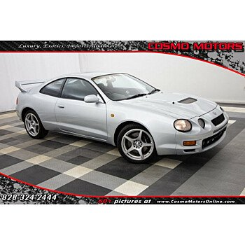 1994 Toyota Celica for sale 101180605