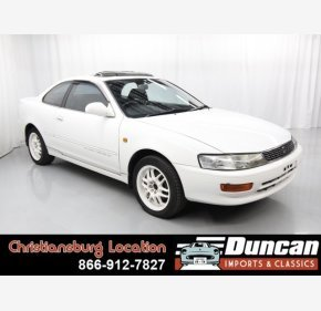 1994 Toyota Corolla for sale 101262662