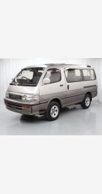 1994 Toyota Hiace for sale 101423829