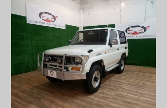 1994 Toyota Land Cruiser for sale 101269034