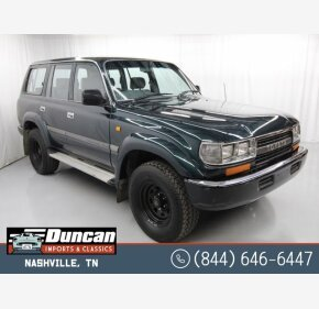 1994 Toyota Land Cruiser for sale 101337996