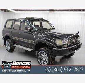 1994 Toyota Land Cruiser for sale 101455178