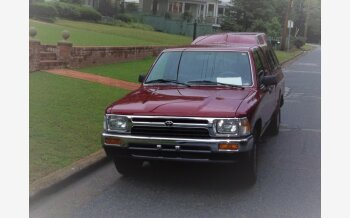 1994 Toyota Pickup 2WD Xtracab DX for sale 101328536