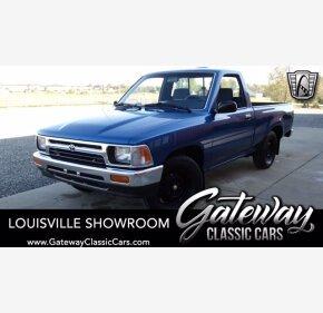 1994 Toyota Pickup 2WD Regular Cab DX for sale 101394624
