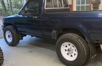 1994 Toyota Pickup 4x4 Regular Cab for sale 101412744