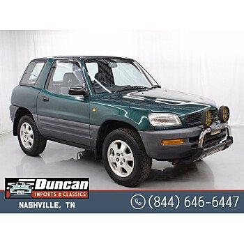 1994 Toyota RAV4 for sale 101382734