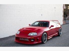 1994 Toyota Supra for sale 101236862