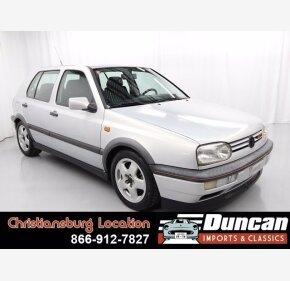 1994 Volkswagen Golf for sale 101359777