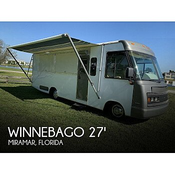 1994 Winnebago Brave for sale 300182444