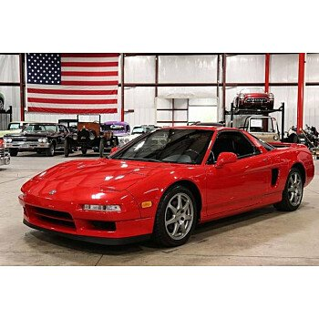 1995 Acura NSX T for sale 101083109