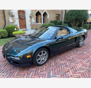 1995 Acura NSX T for sale 101427516