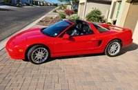 1995 Acura NSX T for sale 101456126