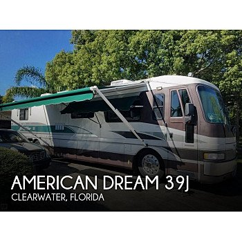 1995 American Coach Dream for sale 300181758