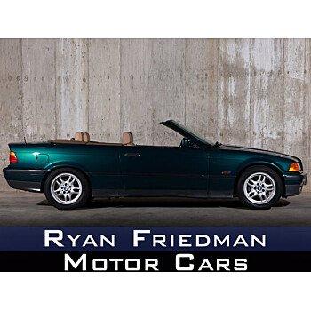 1995 BMW 325i for sale 101571541