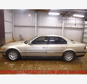 1995 BMW 740i for sale 101261200