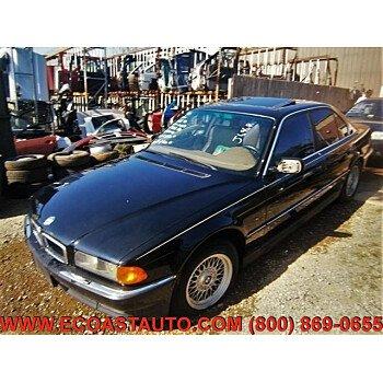 1995 BMW 740i for sale 101261201