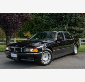 1995 BMW 740i for sale 101398526
