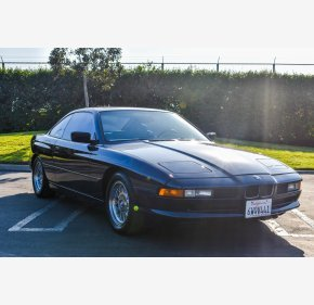 1995 BMW 840Ci for sale 101434510