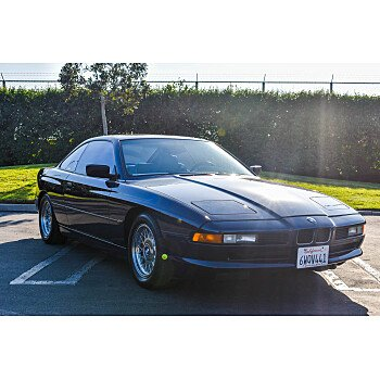 1995 BMW 840Ci for sale 101434510