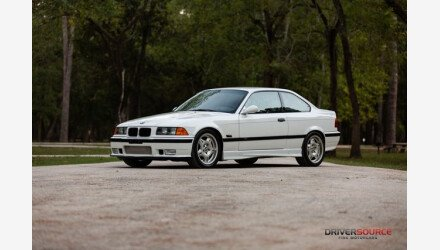 1995 BMW M3 Coupe for sale 101436417